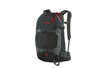 Mammut Nirvana Ride 30 smoke-black